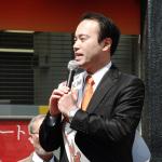 福岡市議会議員選挙が告示されました!