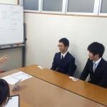 インターン第16期生と初顔合わせ!