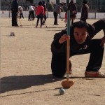 校区グラウンドゴルフ大会が盛会!