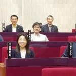補正予算案が可決成立(6月定例会)