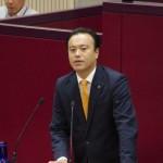 福岡市議会(平成27年9月議会)が開会!