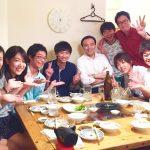 田中しんすけ38歳になりました!