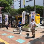 豪雨災害に関する福岡市の支援について
