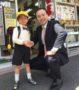 春は新たな出会いが!市内小中学校で入学式!