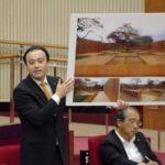 【議会質問】『木化(mocca)』の推進と森林環境税について