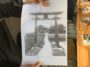 宇賀神社にて針供養が行われました!(2018年12月8日)