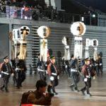 今年も盛会!福岡市消防出初式(2020年1月11日)