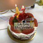 田中しんすけ42歳になりました!(2020年6月14日)